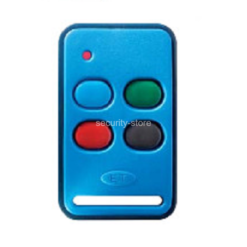 ET Blu Mix 4 Button Remote
