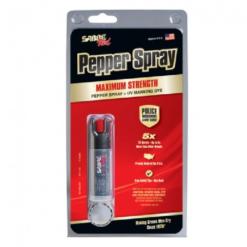 Sabre Red Keyring Pepper Spray