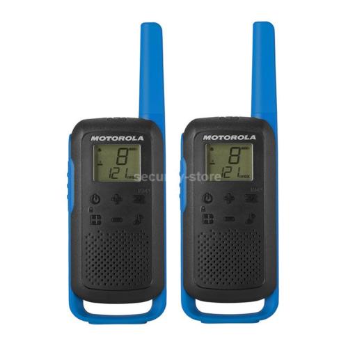 Motorola T62