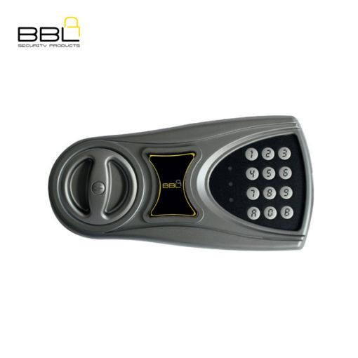 BBL Safe Keypad
